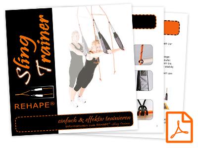 Download Sling Trainer Broschüre (PDF)